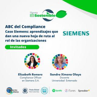 ABC del Compliance, caso Siemens: aprendizajes que dan una nueva hoja de ruta al rol de las organizaciones
