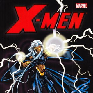 Source Material #242 - X-Men: The Complete Onslaught Epic v3 (Marvel, 1996)