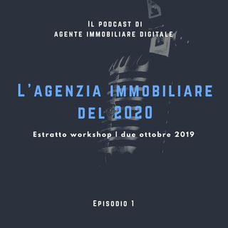 Ep.2 - Il Social Media Marketing Immobiliare