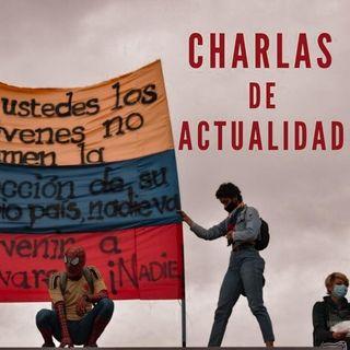 CHARLAS DE ACTUALIDAD