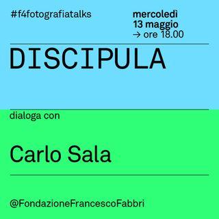 #5 DISCIPULA dialogano con Carlo Sala