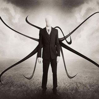 Slenderman (No Face)
