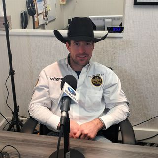 Sean Willingham with Professional Bull Riders (PBR)
