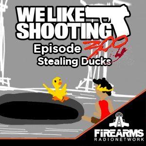 WLS 300 - Stealing Ducks