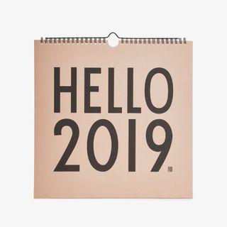 Comenzamos este 2019 con toda la actitud!!!