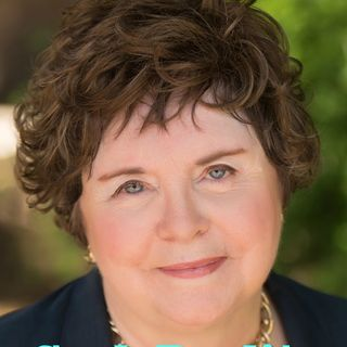 SRRG: Seek Reality with Roberta Grimes - Today's Guest: Roberta Grimes