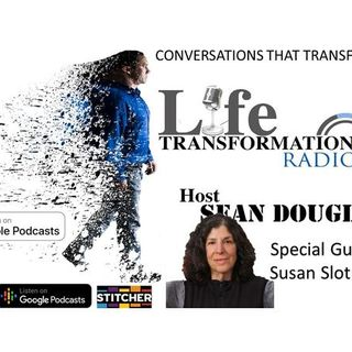 Flight: The Dance Of Freedom with Author Susan Slotnick