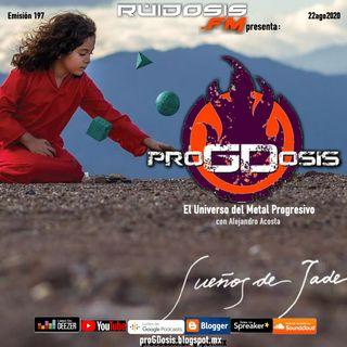 proGDosis 197 - 22ago2020 - Alux Nahual
