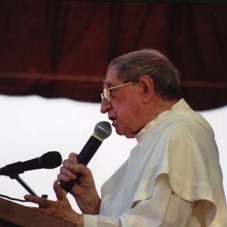 Il mondo vuole eliminare Gesù - Padre Matteo La Grua