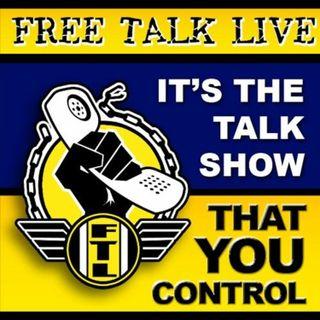 Free Talk Live 2021-03-25