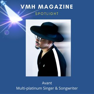 Multi-platinum Singer/Songwriter, Avant on 'Can We Fall In Love'