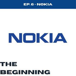 Ep. 6 - The Big Failure - Nokia