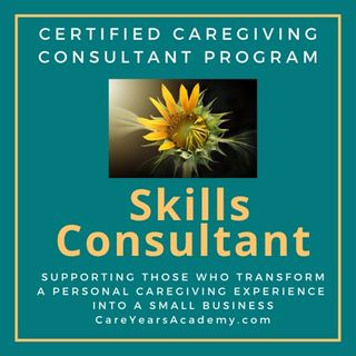 Meet our Skills Consultants in our Certified Caregiving Consultant Training
