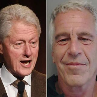 JEFFREY EPSTEIN COVER-UP EXPOSED + OPIOID CRISIS IN AMERICA