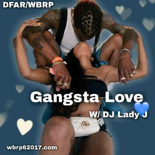 DFAR/WBRP .. Thug Love #1 W/ DJ Lady J  10-31-2020