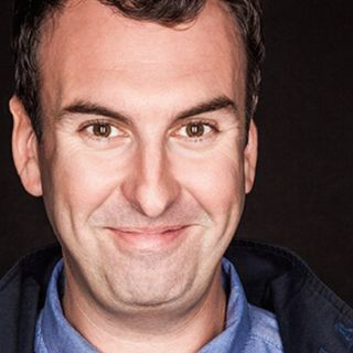 MATT BRAUNGER: GRAND THEFT AUDIO (03/11/2010)