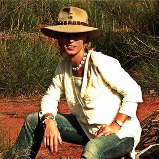 """Odc.18 Australia  """"Zielony bumerang z krainy Kangurów"""""""