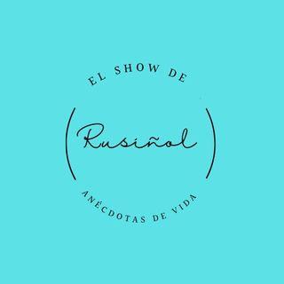 Episodio 15 - El show de Rusiñol - Anécdotas de Vida - Cicatrices