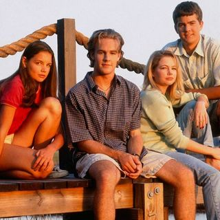FuoriSerie: This Is Us & Dawson's Creek - Le Serie Comfort