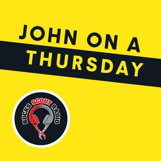 John on a Thursday