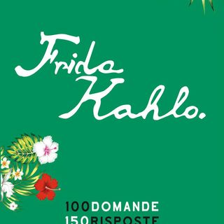 Andrea Concas: Frida Kahlo non è solo un libro, ma è la possibilità di vedere contenuti multimediali. Scoprite come