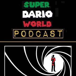 SDW - Ep.  04: The Next 007