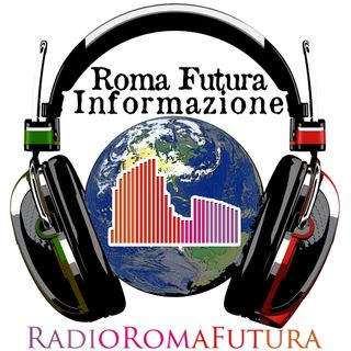 Radio Futura Informazione: A Testa Alta - 10^ Puntata
