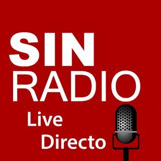 SinRadio en VIVO