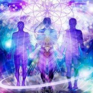 Conecta hoy con tus guías espirituales.