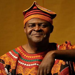 Boni Ofogo: cuentacuentos.