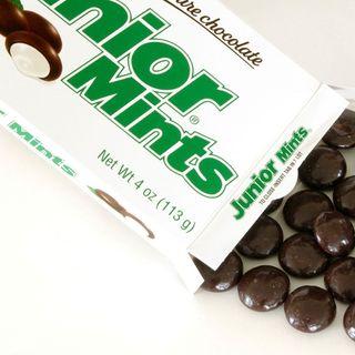 Snacktime! 22: Junior Mints