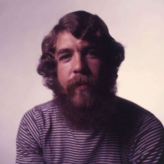 375 - Doug Clifford of CCR - Previously Unreleased Material and His Favorite CCR Deep Cut