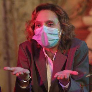 O cinema da pandemia dá as caras no Festival de Berlim