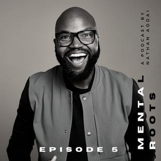 Ep. 5 - Humanity, Self Care and Black American Manhood with Leo Flowers (Part 2)