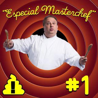 #1 - Falando Bosta Podcast - Marsterchef 2019