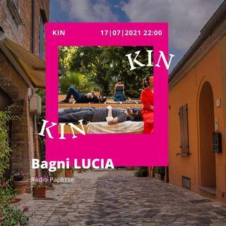 KIN 2021 - Bagni LUCIA a Santarcangelo Festival | Radio Papesse