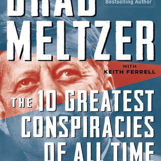 EITM interviews Brad Meltzer