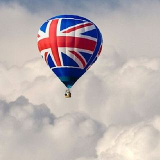 HPANWO Show 241- British Independence Day