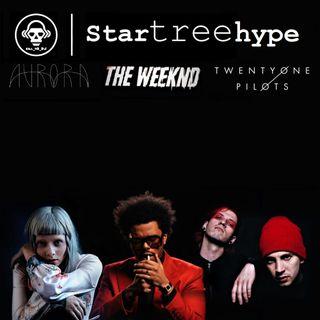 Kill_mR_DJ - StarTree Hype (AURORA VS The Weeknd VS twenty one pilots)