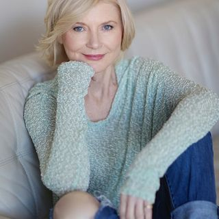 CHRISTMAS MUVIES SPOTLIGHT SPECIAL EDITION SPECIAL GUEST ACTRESS BETH BRODERICK