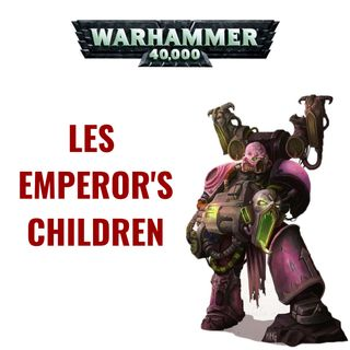 Les Emperor's Children