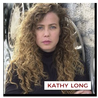KATHY LONG - The Martial Arts, Spirituality, and Movie Business