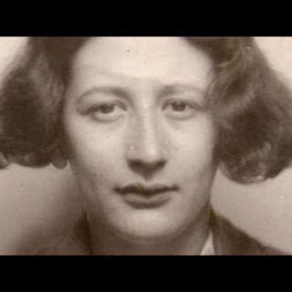 Donne Nuove Pioniere e protagoniste del 900 Simone Weil un genio profetico