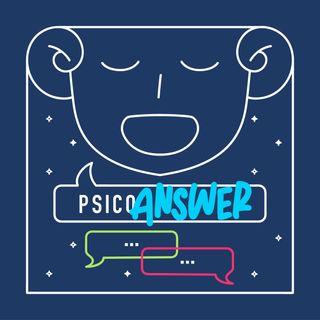 PsicoAnswer - Episodio 8