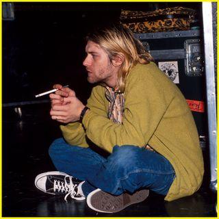 #4 Il mistero sulla morte di Kurt Kobain - Prima Parte