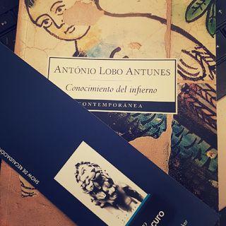 Conocimiento del Infierno - António Lobo Antunes