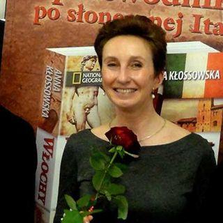 Anna Klossowska ekspert ds wloskich