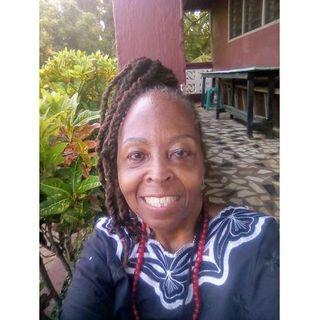 Lets Talk Africa with Akua Queenin ft. Queen Mother Adjoa
