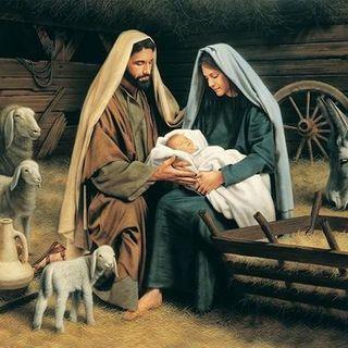 Currículo Genealógico de Cristo