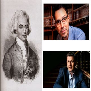 After 222 Years Of Whitewash (?) Joseph Bologne Is Starting To Get His Due.